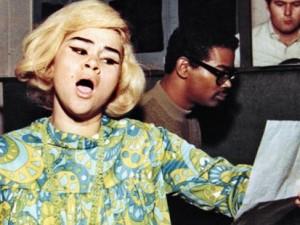 Etta+James