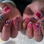 Spifster manicure