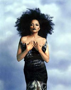 6 Words. This Friday. Diana Ross on Oprah!