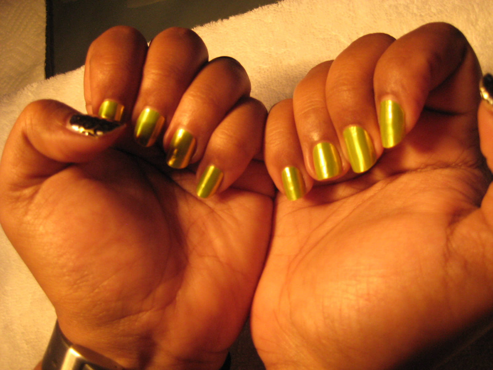 Minx Or Shellac, What\'s The Difference? | Afrobella