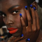 New York Fashion Week nail trends