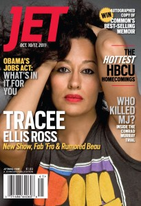 Tracee Ellis Ross Jet Magazine