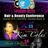 Party With Kim Coles at Fro Fashion Week TONIGHT!!