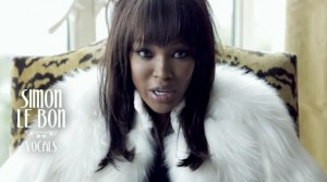 How Does Naomi Campbell Do It?