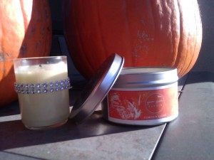 All Pumpkin Everything – Beauty Items With the Flavor of Fall