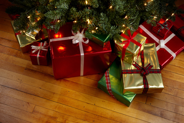 What I Want For Christmas, AKA Possible Gift Ideas For the Busy ...