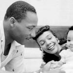 MLK family