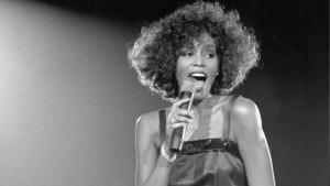 We Will Always Love You, Whitney Houston
