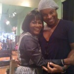 Cicely Tyson makeup Damone Roberts