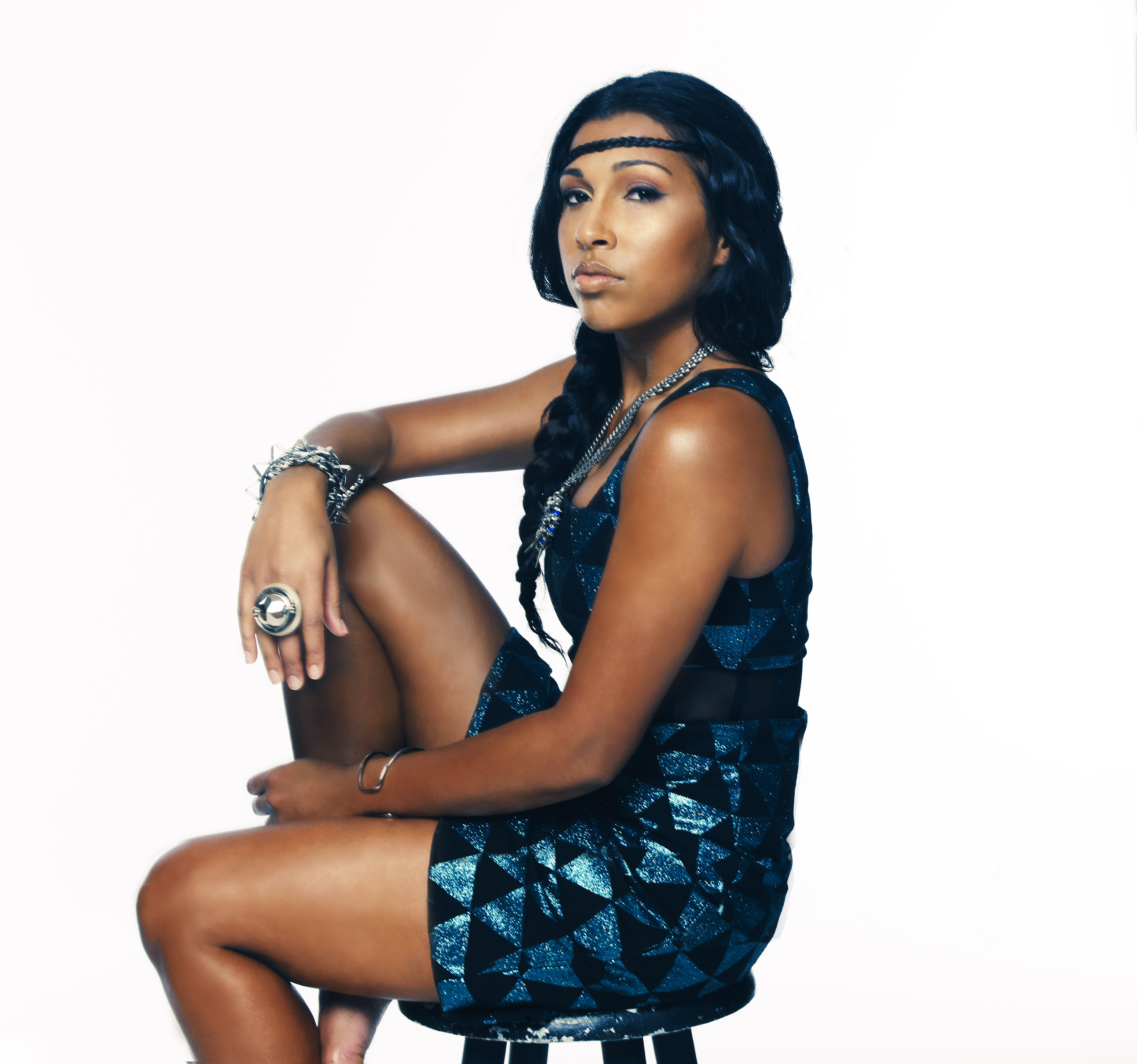 melanie fiona sexy naked pictures
