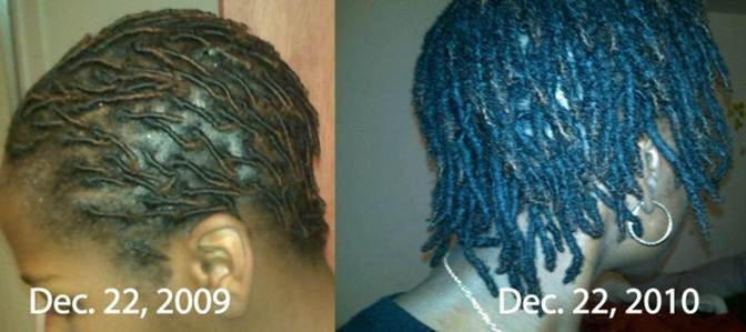 Luvvie On Locs How I Started My Locs Afrobella
