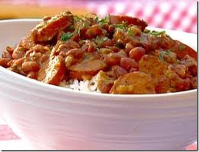 RedBeans&Rice
