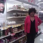 Afrobella Target inner circle
