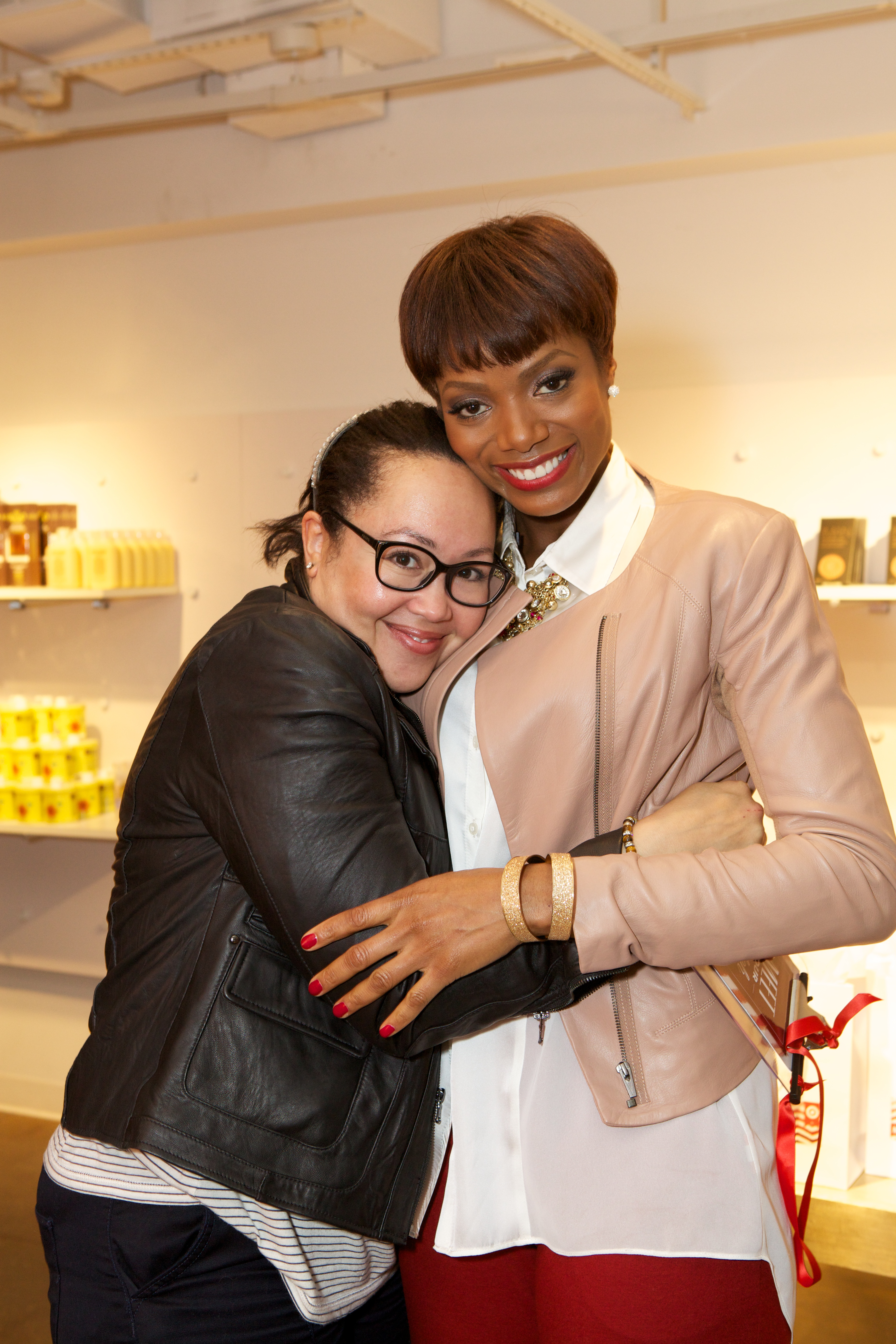 5 Things I Realized At Target S Awesome Multicultural Beauty Event Afrobella