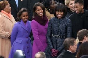 Your Official Inauguration Fashion and Beauty Roundup
