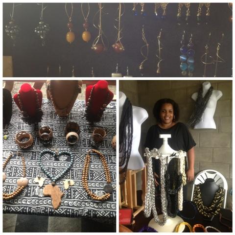 Trinidad jewelery designers