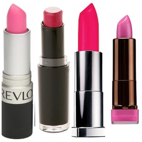 PinkLipsticksForWomenOfColor