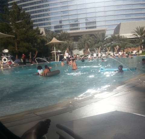 Aria Pool