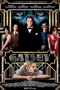 Chicago! Tomorrow! Come With Me To See The Great Gatsby
