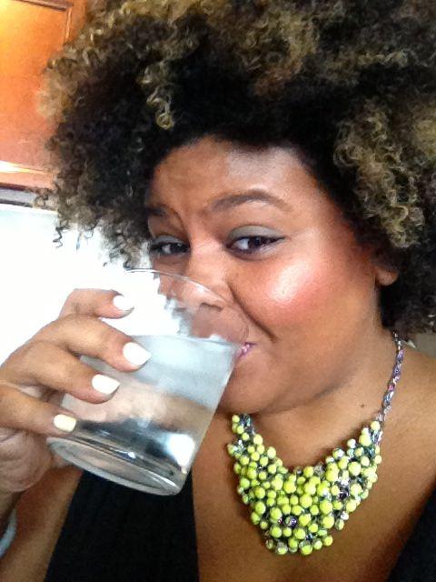 AfrobellaWater