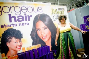 My London Strength Of Nature Brit Beauty Afro Hair Show Experience!