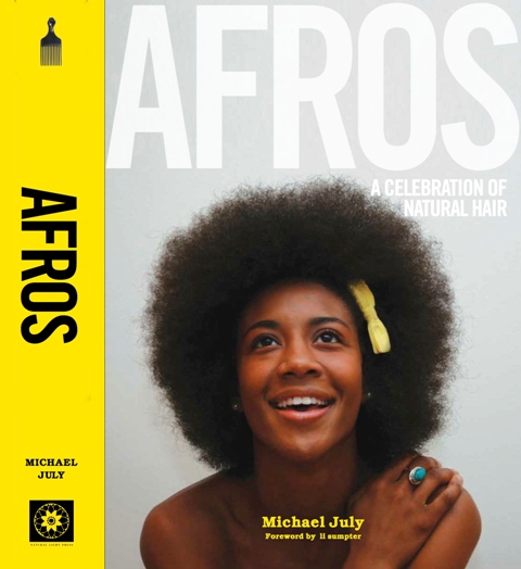 AFROS Book Cover