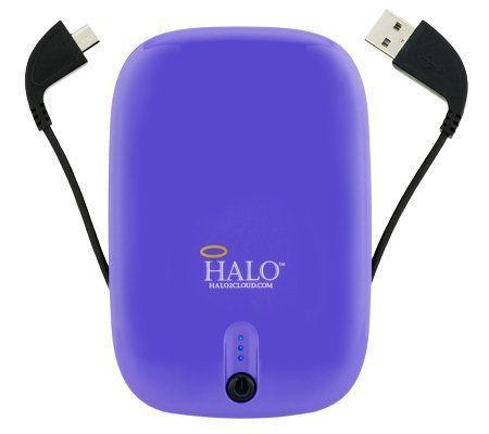 HaloQVC