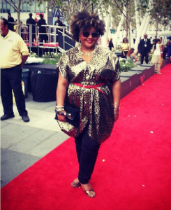 Inside My BET Awards Weekend 2013 Experience With Cadillac!