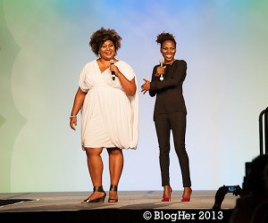 Luvvie-Patrice-BlogHer-Show