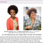 AfrobellaRosettaHappyBlackWoman