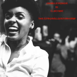 Janelle Monae Is Electric. The Afrobella Interview