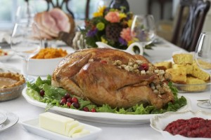 Quick, Easy, YUMMY Thanksgiving Recipes by Chicago's Coolest Chef Julius Russell