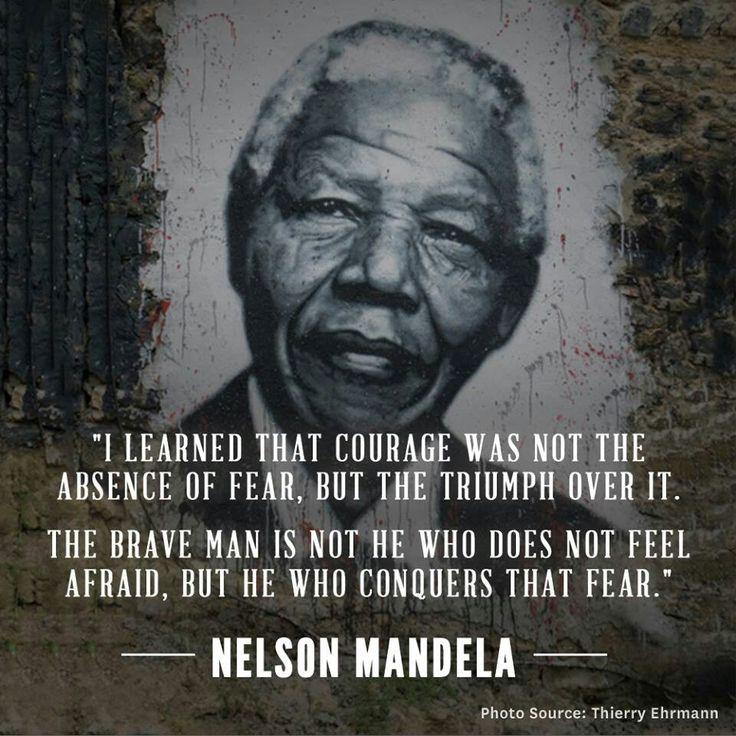 Mandela quote 5