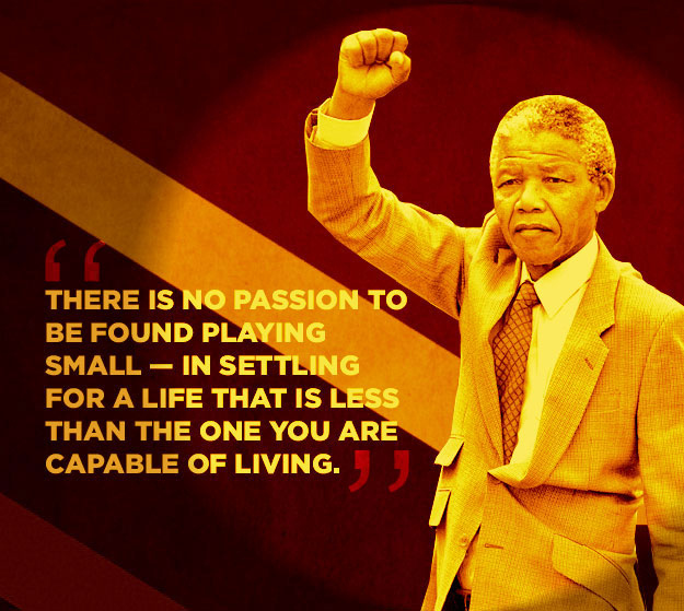 Mandela quote Buzzfeed