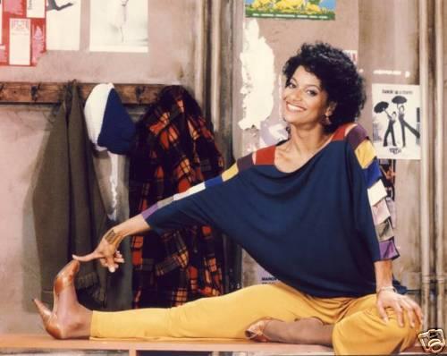 Debbie Allen Fame