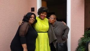 Afrobella glam squad