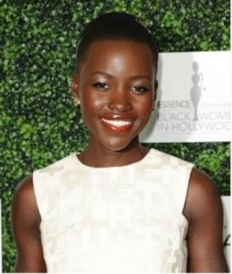 Lupita Nyong'o's Makeup – Get The Look From Her Makeup Artist Nick Barose