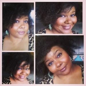 Iman CC Cream Afrobella