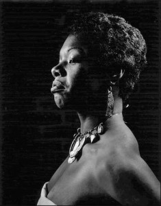 What Maya Angelou Taught Me About Beauty With Just One Poem