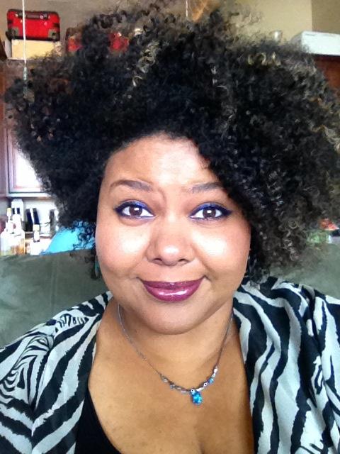 Afrobella Lancome Artliner