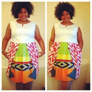 AfrobellaMacysAmericanIconsEllenTracy