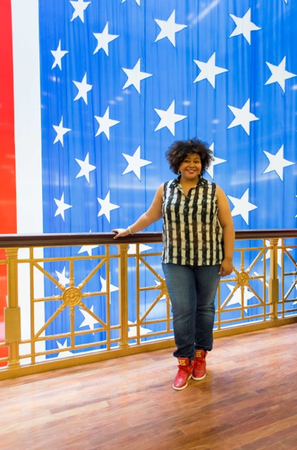 AfrobellaMacysAmericanIconsJessicaSimpson