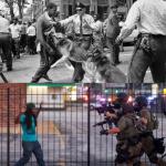Ferguson Missouri Selma Alabama