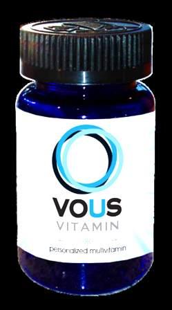 Vous Vitamins