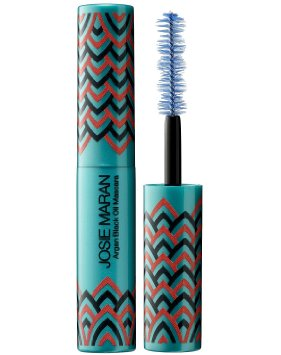 Josie Maran Black Oil mascara