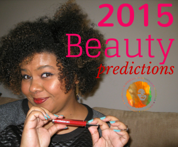 The Afrobella Forecast - Beauty and Health Trends For 2015