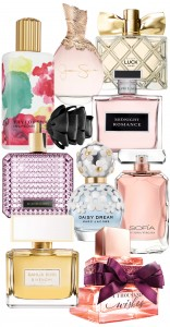 And the Fragrance Foundation Winner Is….