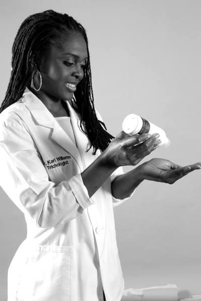 Dr Kari Ann Carol Beauty