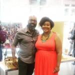 SheaMoisture Chicago Afrobella