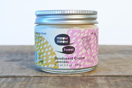 Meow-moew-tweet-lavender-deodorant-cream-brooklyn-NY